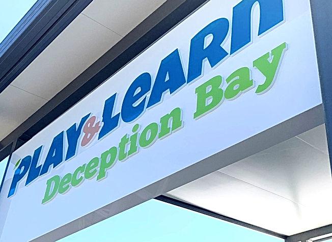 Architectural Signage Brisbane