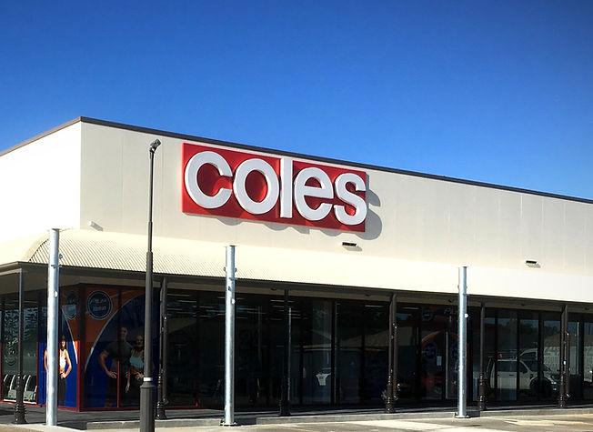 Shopping Centre Signage Brisbane