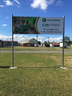 Signage Brisbane