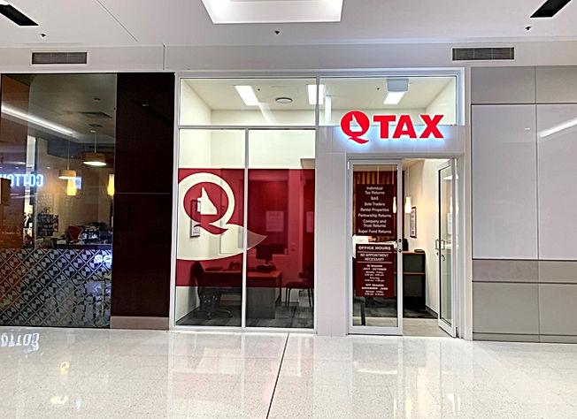 Retail Signage Brisbane