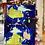 Thumbnail: ESTRELLA' small abstract