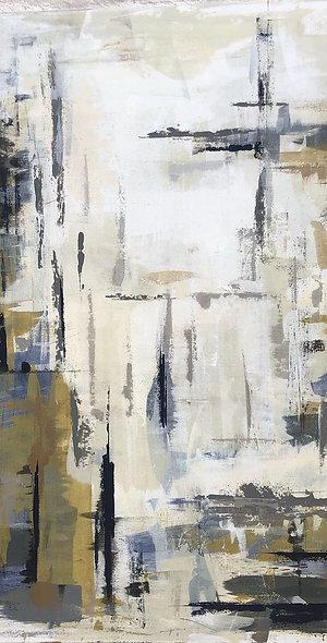 DECEMBER IN PARIS Snow Velvet Collection