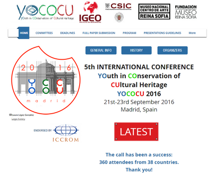 New contributions on the conservation of Cultural Heritage by the Functional Materials and Nanotechn