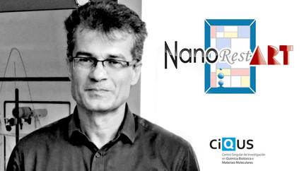 NANORESTART first annual meeting in Göteborg