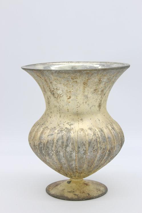"""Bauernsilber Vase """"Dauphine"""""""