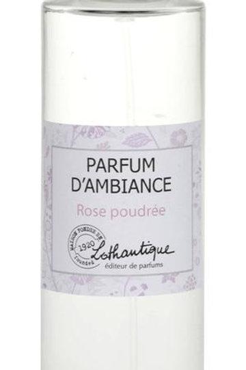 """Raumspray Lothantique  """"Rose Poudrée"""""""