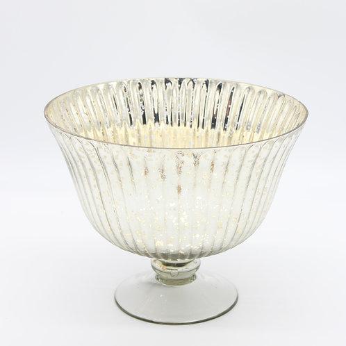 """Bauernsilber Vase """"Dearest"""""""