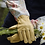 """Thumbnail: Bradley's Rosenhandschuhe """"Harmonie"""" rose"""
