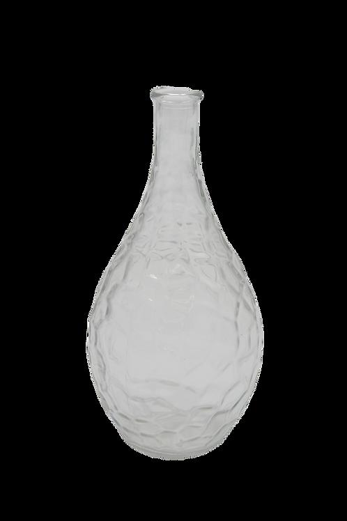 """Pressglas Vase """"Gaston"""""""
