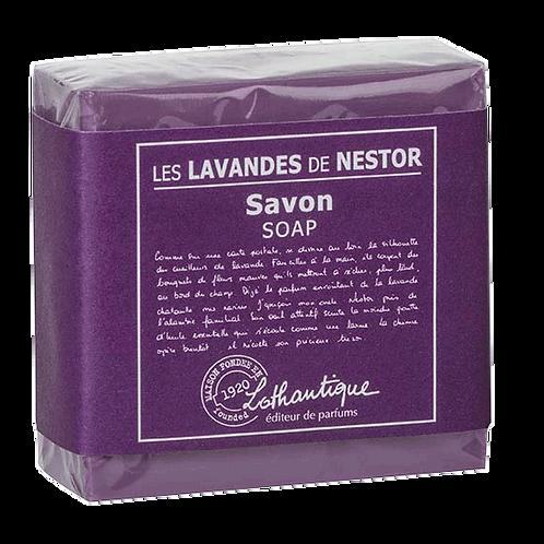 """Seife Lothantique """"Le Lavendes"""""""