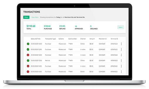 our_solutions - 01 - merchant dashboard