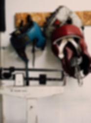 theix boxe casque boxe éducative