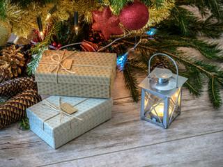 Christmas and Hearing Loss