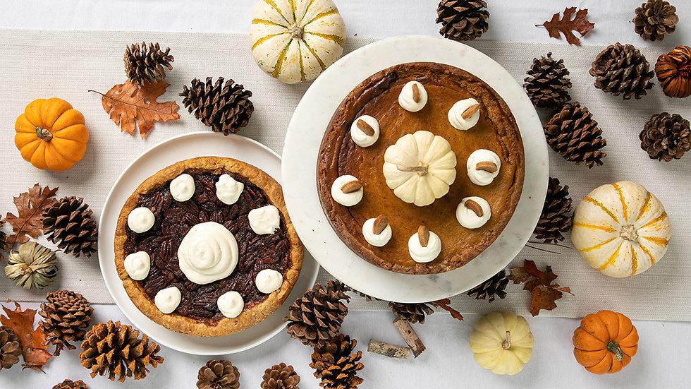 Leila Bakery Whole Pies