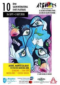 affiche-salon-arbustes-2020-10eme-annive