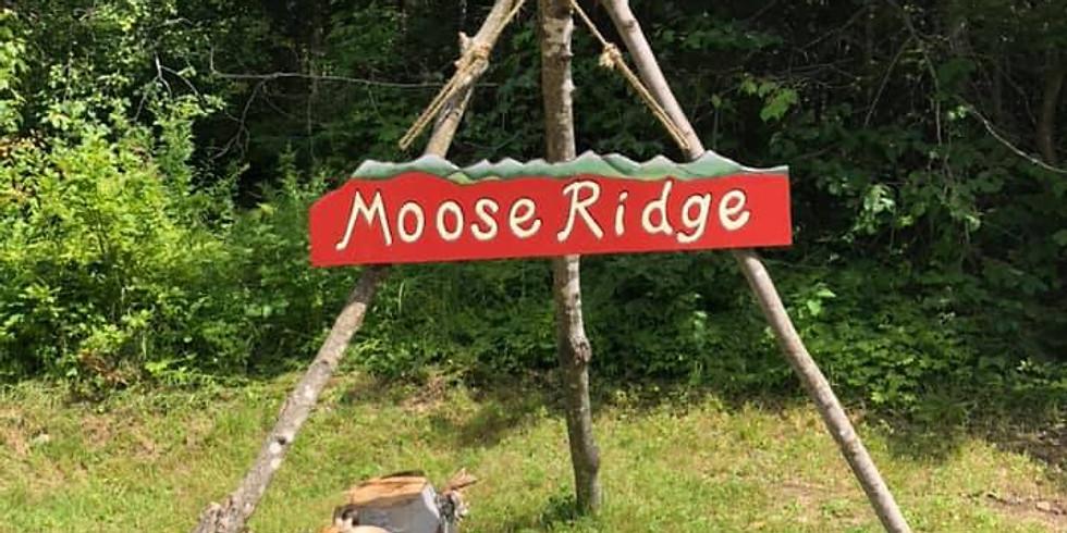 Moose Ridge Gathering