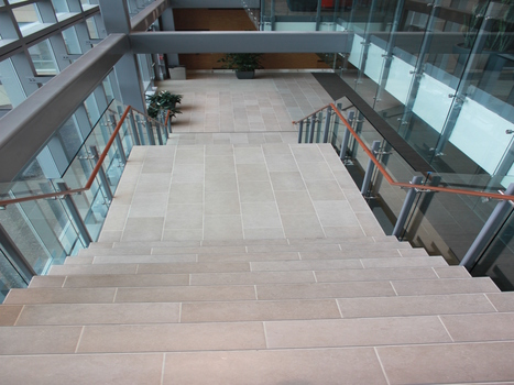 Corporate Flooring Projects