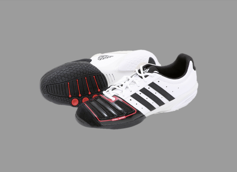 Chaussures Adidas d'Artagnan IV
