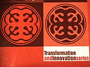 Transformation and Innovation Book Serie