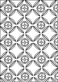 Ama Nyarko Jones Healing Pattern Logo H4