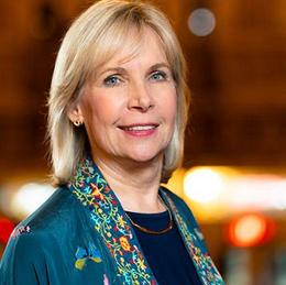 Rev. Dr. Heather Shea