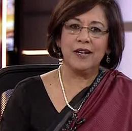 Dr. Meera Sethi