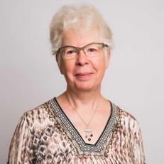 Geneviève Ancel