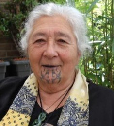 Pauline Tangiora