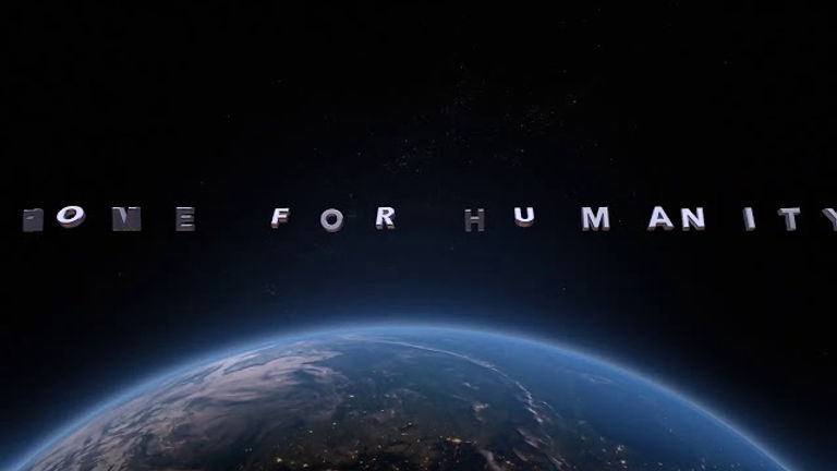 Home for Humanity Animated Logo Elif Tib