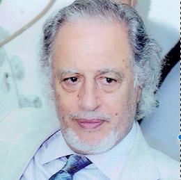 Driss Alaoui Mdaghri