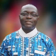 Father Dr. Anselm Adodo