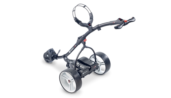 MOTOCADDY S1 with Lithium Battery