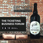 The Ticketing Business Forum