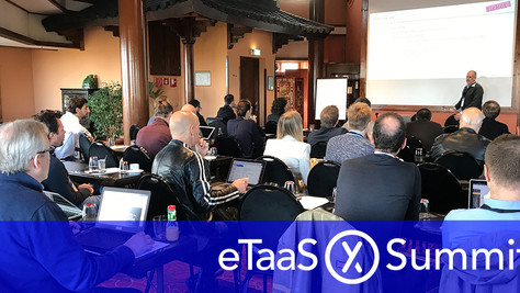 Missed our eTaaS Summit? Catch up