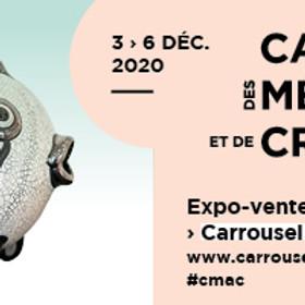 en ligne : CARROUSEL du Louvre