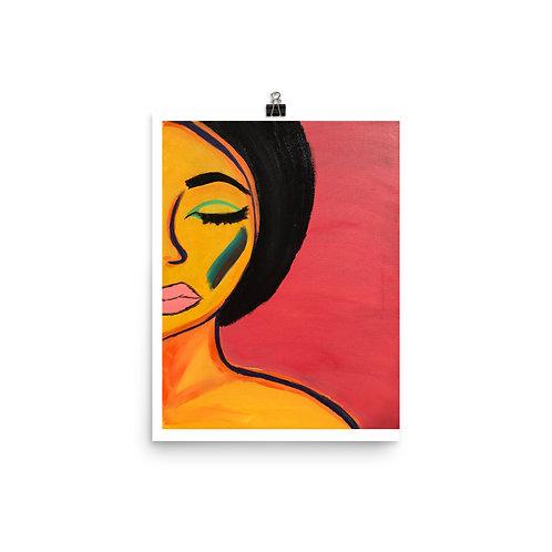 Sista Soul Print - Enobong Akan-Etuk