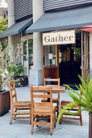 Gather Restaurant Berkeley