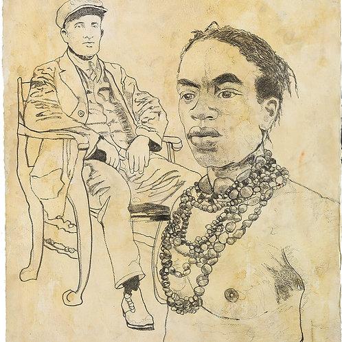 Andrew Ogus- art commission