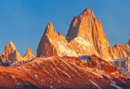 A natureza encantadora do Chile