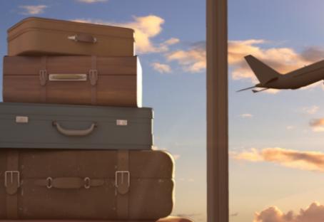 Necessaire de viagem – o que não pode faltar