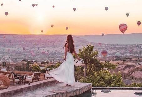 Dicas de hotéis na Turquia