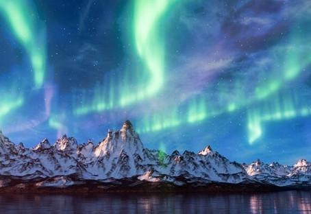 Conheça os melhores lugares para ver a Aurora Boreal