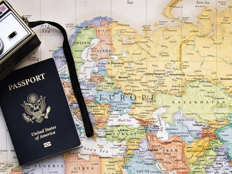 Como retirar seu passaporte?