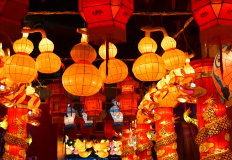 Qual o significado do Ano Novo Chinês?