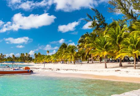 República Dominicana - Um mar de belezas