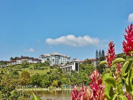 Hotéis abertos próximos a Florianópolis para Famílias!