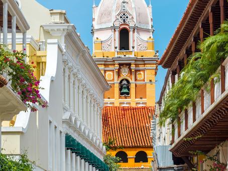 Colômbia: Um País Rico em Cores e Cultura