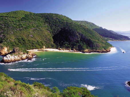 África do Sul: um destino apaixonante