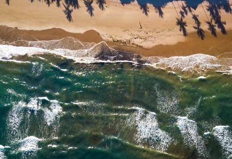 Paraíso baiano - Península de Maraú