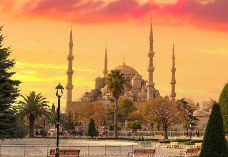 Os encantos e mistérios da Turquia